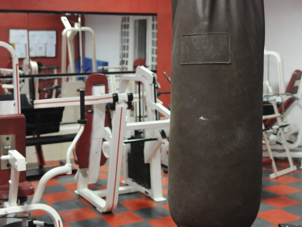 Drug Treatment Centre Sports