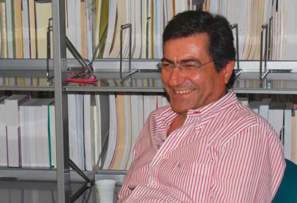 Exit | Entrevista Dr. João Goulão