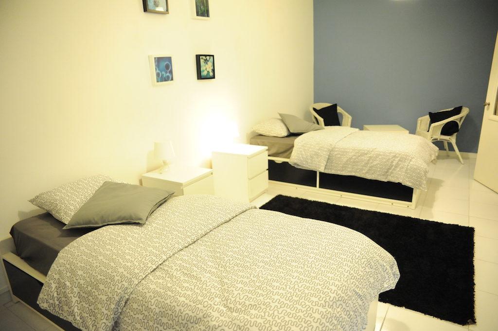 Addiction Rehab Abroad Bedroom 2