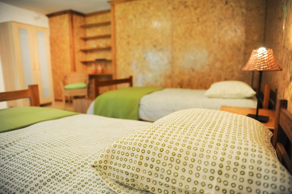 Addiction Rehab Abroad Bedroom 1